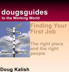 First job ebook